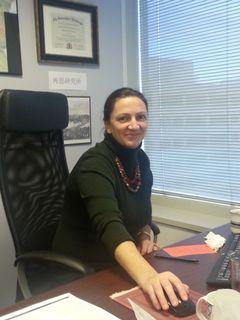Dr. Klara B.