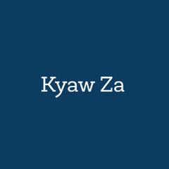 Kyaw Za Z.