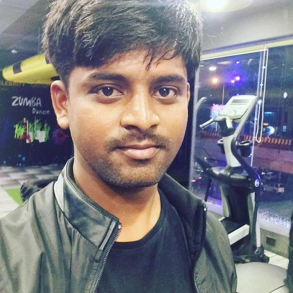 Dileep K  - Hyderabad Atlassian User Group Meetup (Hyderabad) | Meetup