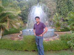 Mahendra M.