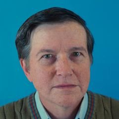 Richard C B.