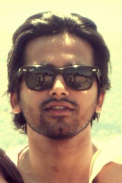 Shaidur R.