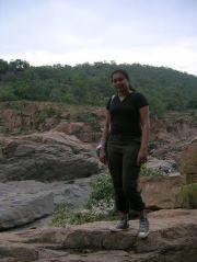 Maithili M.