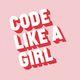 Code Like a Girl T.