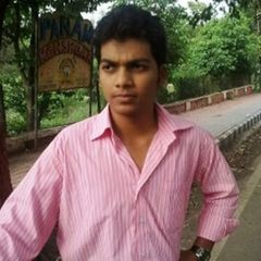 Rohit B.