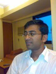 Sarath T.