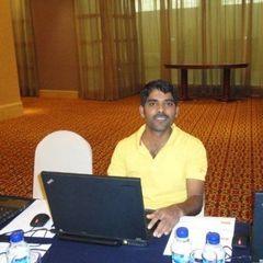 Vishwasrao S.