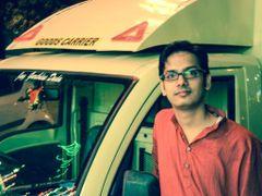 Arihant S.