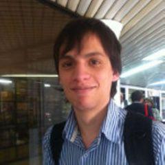 Germán Mauricio M.