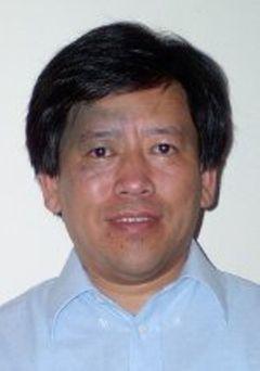 Weiqi G.