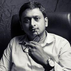 Ashvind M.