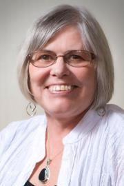 Judie Hildebrandt G.