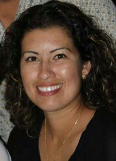 Gloria G.
