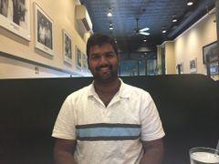 BalakrishnaReddy P.