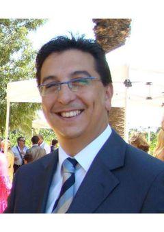 Francisco José Morcillo B.
