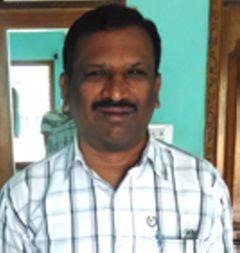 G. Kaveender R.