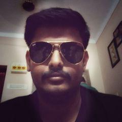 Sakthi Ganesh R