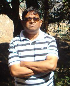 Shiv Kumar V.