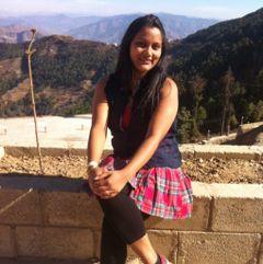 Rashmi S.
