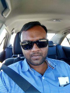 Sri Harsha V.