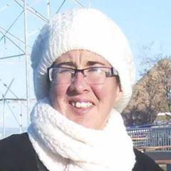 Samantha Rose P.