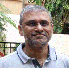 Krishna Kishore B.