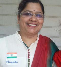 Nivedita R.