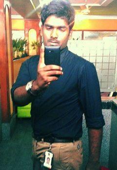 Shanmuk T.
