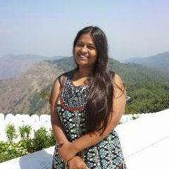 Bhargavi P.