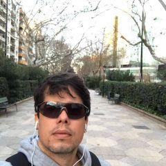 Gustavo Carreiro P.
