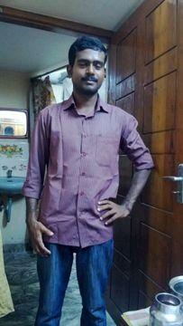 Aneesh R.