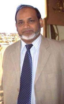 Bahar Choudhary L.