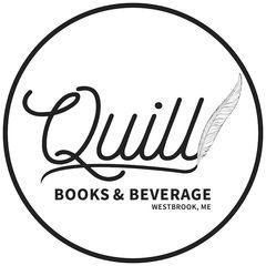 Quill Books & Beverage L.