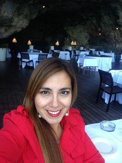 Gloria Perez T.