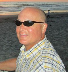 Tony G. R.