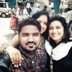 Shantisagar Sangeeta-Vijay K.