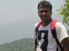 BHARATH H R