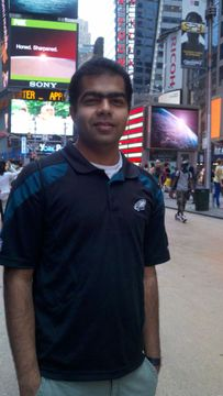 Shrirang P.