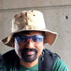 Dr Ravi R.