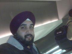 Dhamanjit S.