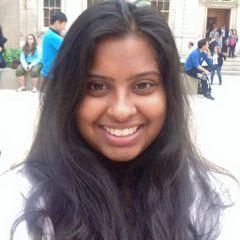 Aarushi J.