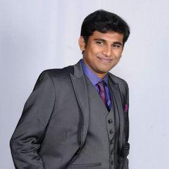 Pavan Kumar N