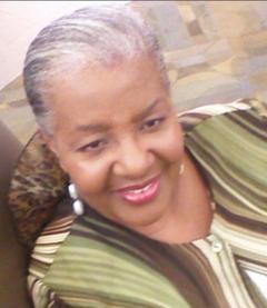 Patricia Gail W.