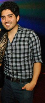Jose Sanchez T.