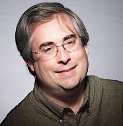 David R J.