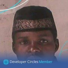 Abdullahi Shehu S.