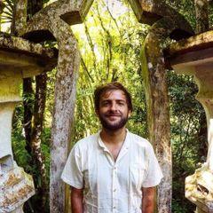 Benjamin Sanchez L.