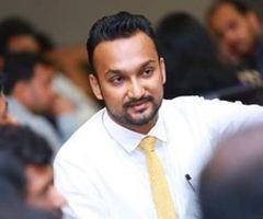 Anupam R.