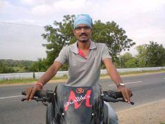 Mallikharjun