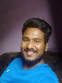 Vinodh C.